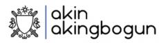 Akin Akingbogun