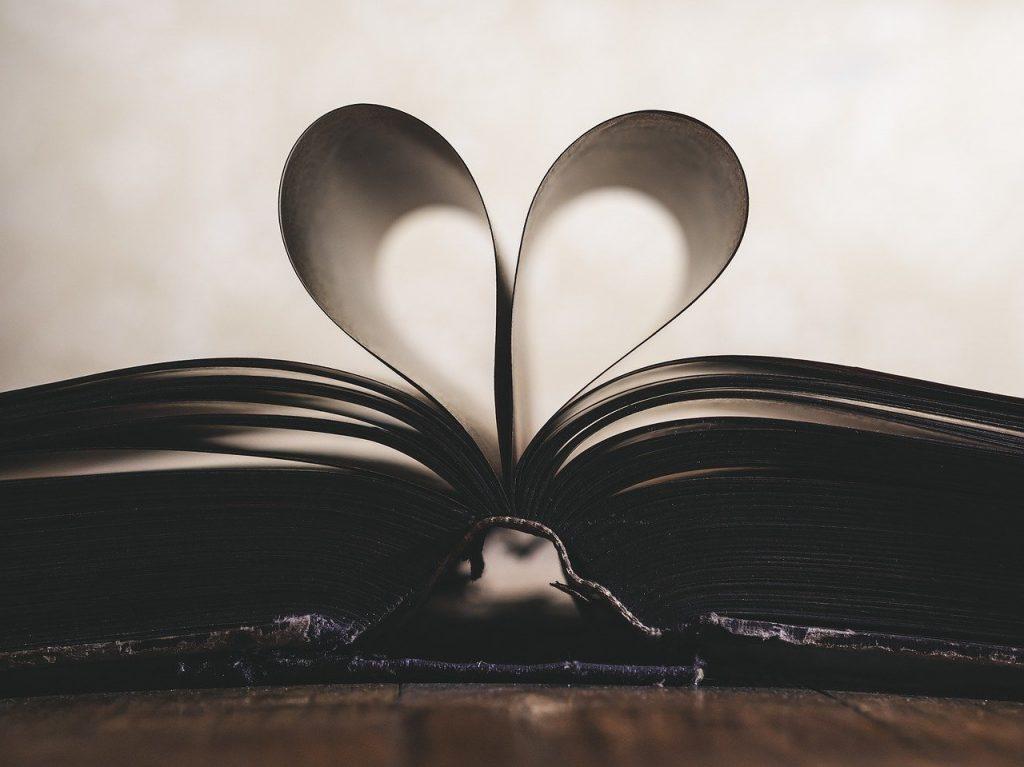 paper, heart, symbol